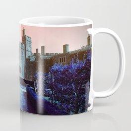 Sundown Castle Coffee Mug