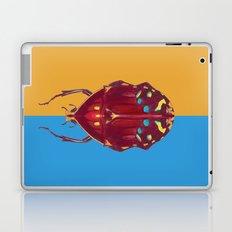 Art Deco Beetle Laptop & iPad Skin