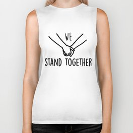 BMTH We Stand Together Biker Tank