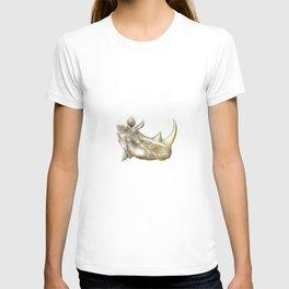 Classic Rhino Head T-shirt
