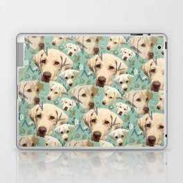 Flower Child Laptop & iPad Skin