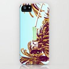 Cali Dreamin' iPhone (5, 5s) Slim Case