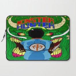 Monster Hunter Laptop Sleeve