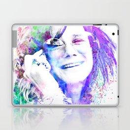 Janis Laptop & iPad Skin