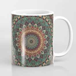 Mandala 589 Coffee Mug