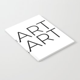 fArt is Art Notebook