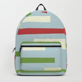 Crossing Backpack