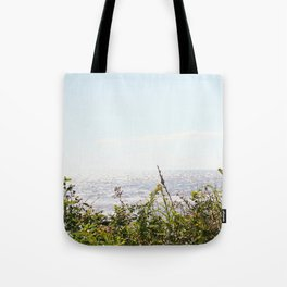The Ocean Calls (Summer) Tote Bag