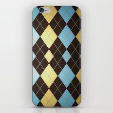 Rumbos iPhone & iPod Skin