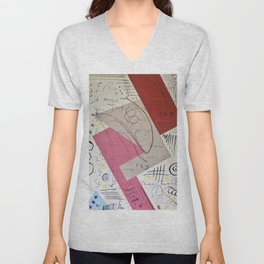 Lexicon Unisex V-Neck