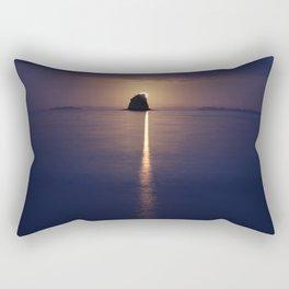 Matakatia Moonrise Rectangular Pillow