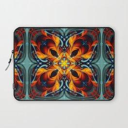 Mandala #7 Laptop Sleeve