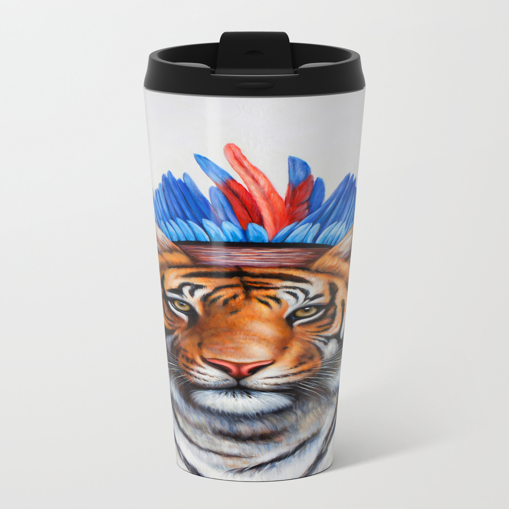Indian Tiger Travel Cup TRM7919393