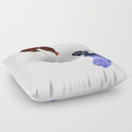 Betta No.1 Floor Pillow