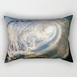 Chandeliers Rectangular Pillow