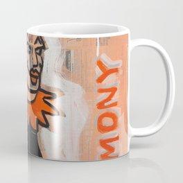 Apemantus Ceremony Coffee Mug