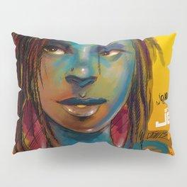 Afro Brazilian Pillow Sham