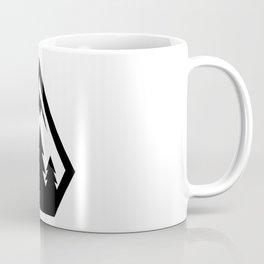 Higher Elevation Coffee Mug