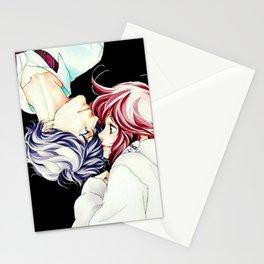 Ao Haru Stationery Cards