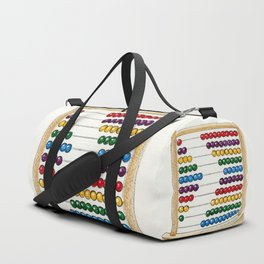 Count On Me Duffle Bag
