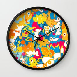 It's You Wall Clock