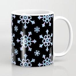 Let it Snow Mix 5 Midnight Version Coffee Mug