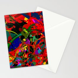 Constuctionism Stationery Cards