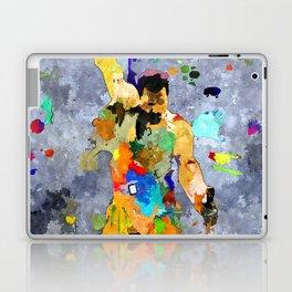 Freddie  Laptop & iPad Skin