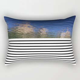 odraz Rectangular Pillow