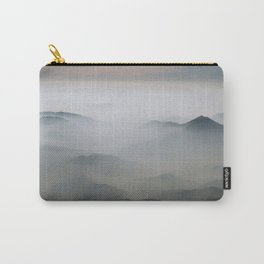 Mountains mood 2 Carry-All Pouch