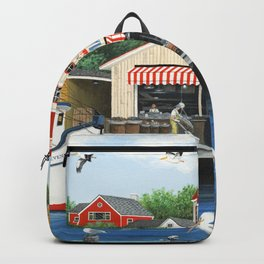 Pelican Bay Backpack