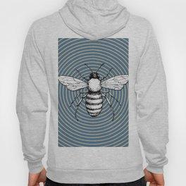 Pop Art  Bee Hoody