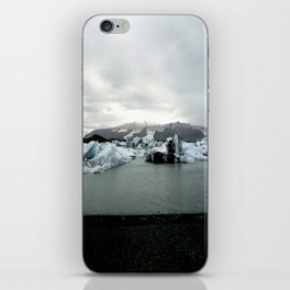 Iced Cooly iPhone Skin