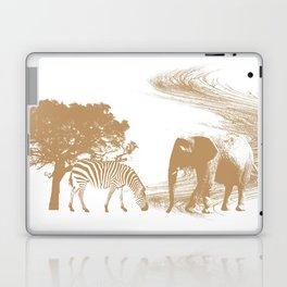Endangered Laptop & iPad Skin