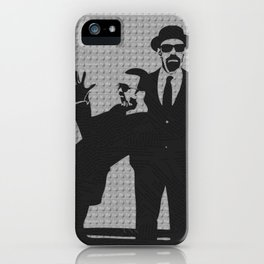 Goodbye Breaking Bad! iPhone Case