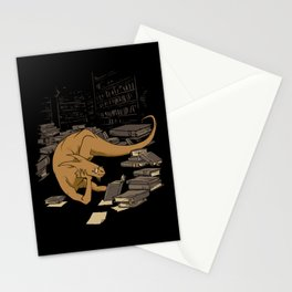The Book Wyrm Stationery Cards