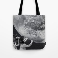 WORK Tote Bag