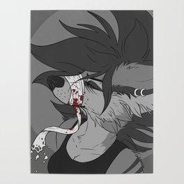 Fury Sister Nightskye Poster