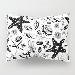 Marine life Pillow Sham