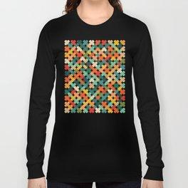 Lucky Clover Long Sleeve T-shirt