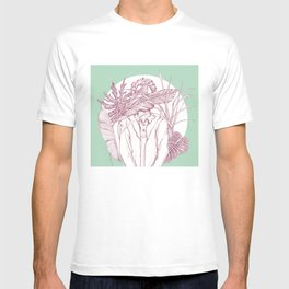 Creatures with no eyes T-shirt