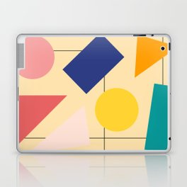 No. 3 Laptop & iPad Skin