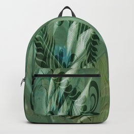 Dancing Thoughts series Backpack
