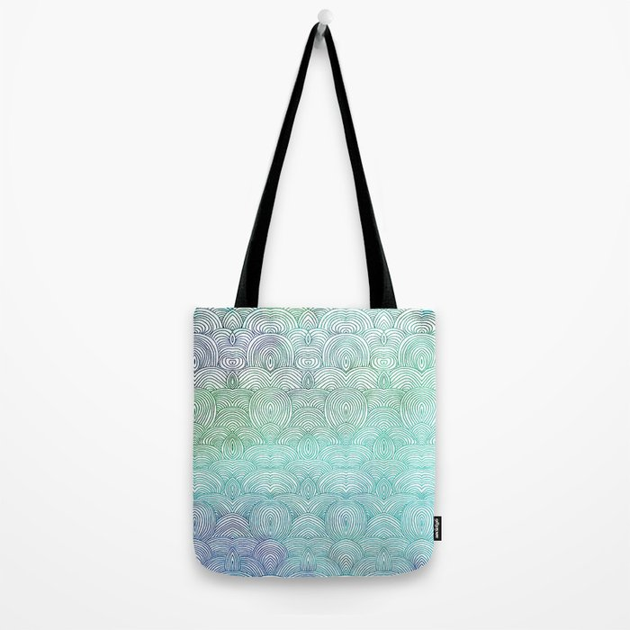 Up In The Sky Tote Bag