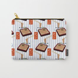soba noodles Carry-All Pouch