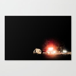 fun Canvas Print