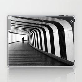 Futuristic Underground Laptop & iPad Skin