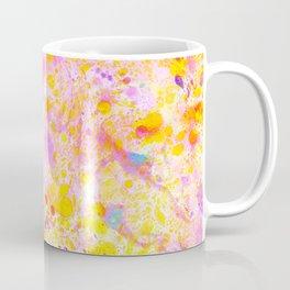 Pastel Bubble Coffee Mug