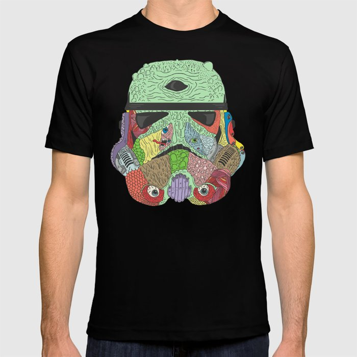 Gore Trooper  T-shirt
