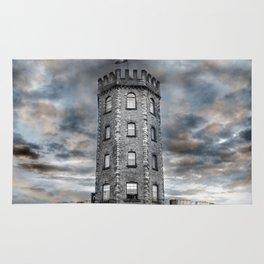 Jersey Marine Tower Rug